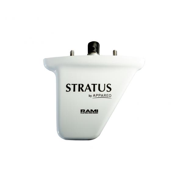 """RAMI AV-74 Transponder / DME / ADS-B Antenna – Branded """"Stratus by Appareo"""""""