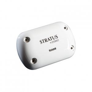 "RAMI AV-801 WAAS GPS Antenna - Branded ""Stratus by Appareo"""